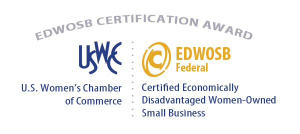 U.S. Women's Chamber of Commerce, Certified Economically Disadvantage Women-Owned Small Business